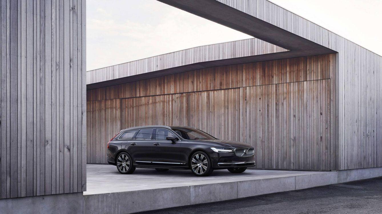 El órdago de Volvo por la tecnología híbrida enchufable