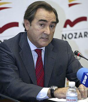 Nozar plantea una quita de entre el 40% y el 50% para esquivar la suspensión de pagos