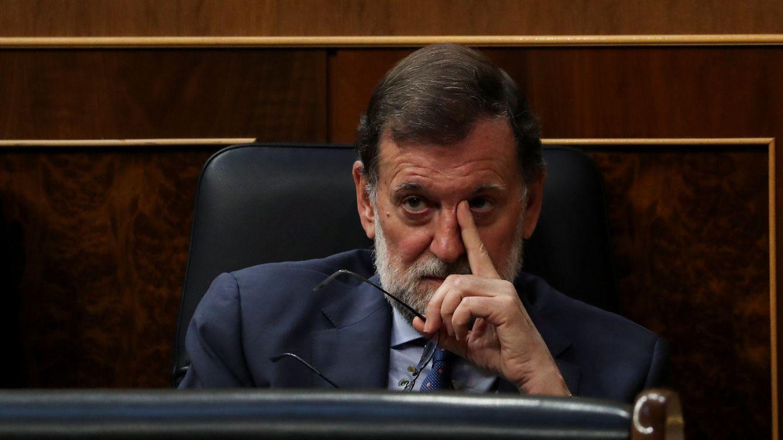 Presupuestos: el PNV salva a Rajoy para alejar a Rivera y al 155