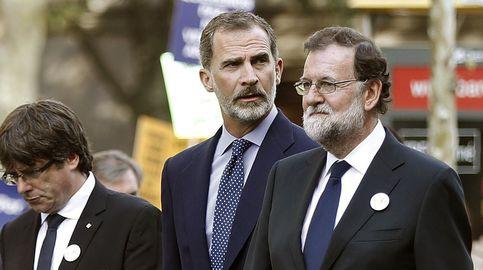 Los testigos del juicio del procés: declararán Montoro y Rajoy y queda fuera Cosidó