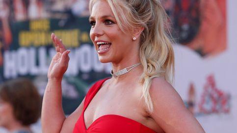 Britney Spears celebra la compra de su primer iPad a los 39 años