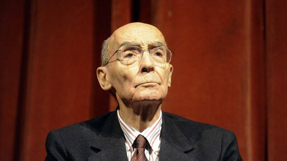 Saramago se duplica en el teatro