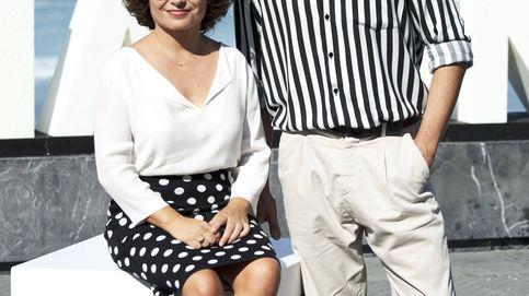 Paco León y su pareja, Anna R. Costa, distanciados (y no solo físicamente)