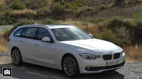 ¿Tienes bolsillo para pagar un buen coche? BMW 318D es el ganador