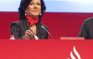 Ana Patricia Botín confirma a Marín como CEO del Santander