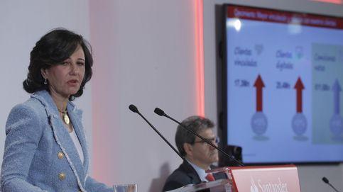 Santander quiere levantar 1.000 millones en deuda subordinada a 10 años