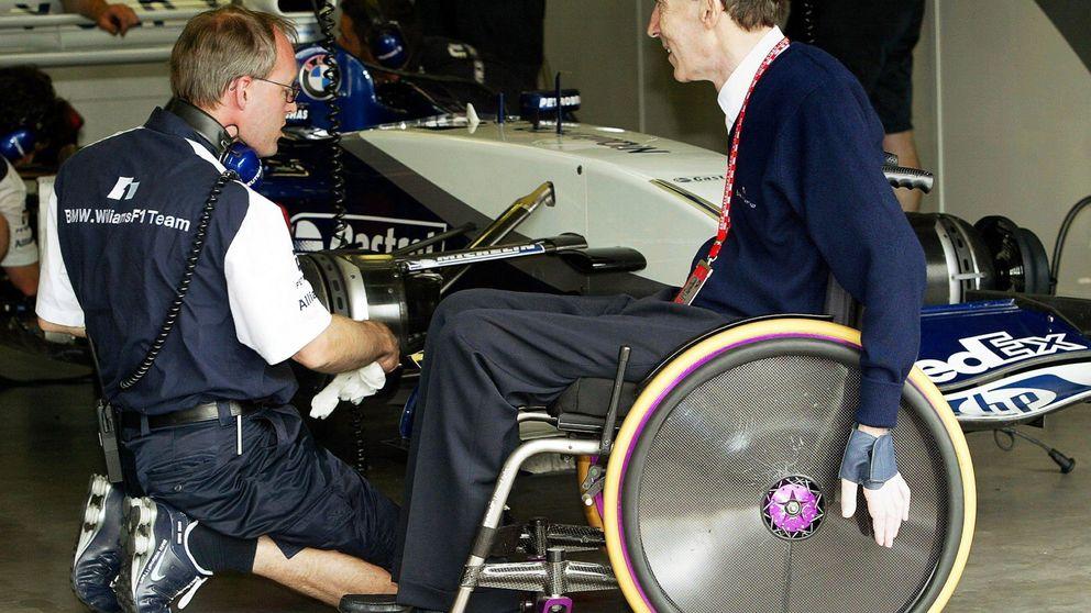 La marcha de la familia Williams o cómo desaparece un pedazo de historia de la F1
