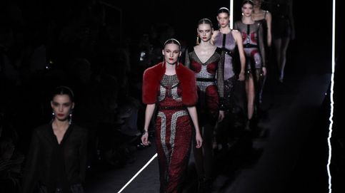 La pasarela Mercedes-Benz Fashion Week Madrid otoño-invierno 2016/2017, foto a foto