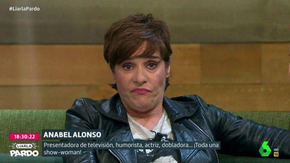 El zasca de Anabel Alonso a Álvarez de Toledo por lo que ha dicho sobre Vox