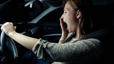 Un sistema español 'low cost' detecta si te distraes mientras conduces