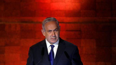 Netanyahu asegura tener pruebas de que Irán tiene un programa nuclear secreto