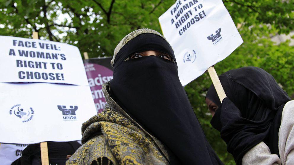 No a la mujer sin rostro: la prohibición del velo integral se expande por Europa
