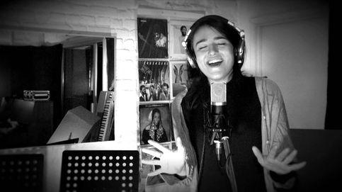 Cristina Rubio, una cantante con aires de blues que se lanza al mercado con 'Stay'