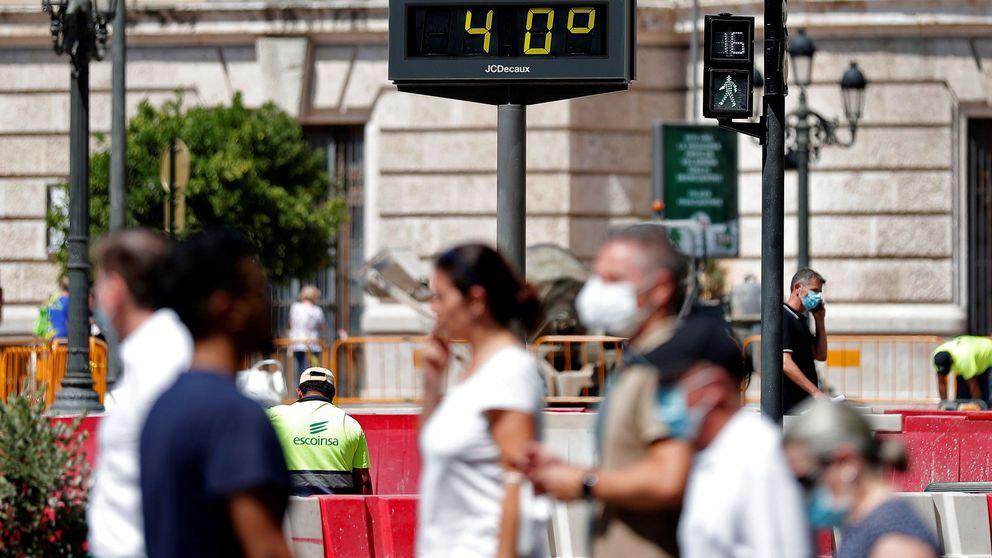 Valencia confirma un brote de 6 casos en Burjassot y 4 contagios más en el de Castellón