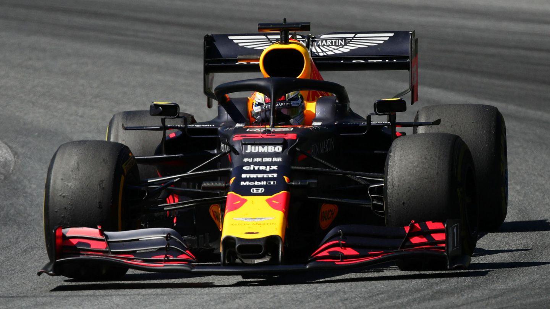 Max Verstappen está siendo el mejor piloto de la temporada. (Reuters)