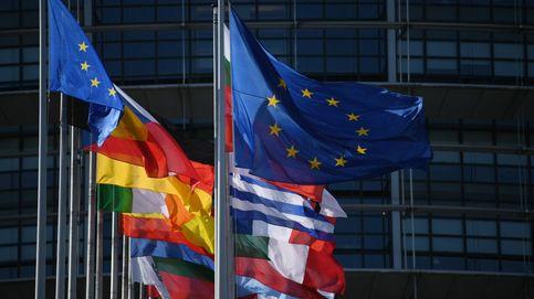 El PIB de la eurozona rebotó un 2% en el segundo trimestre