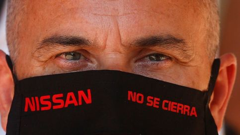 Nissan presenta un ERE de extinción para 2.525 empleos ante la Generalitat