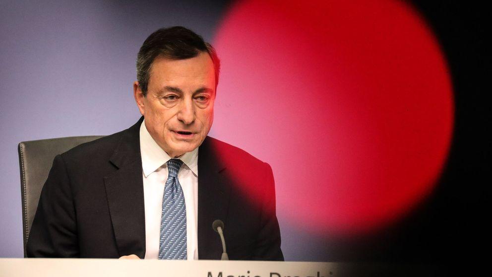 El BCE termina la compra de deuda con 260.000 M en bonos españoles