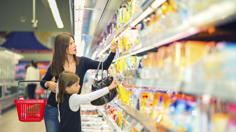 5 cosas que hacen los supermercados para que compres más sin que te des cuenta
