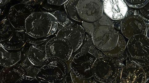 Adiós a las monedas especiales del Brexit: UK tendrá que fundirlas para cambiar la fecha
