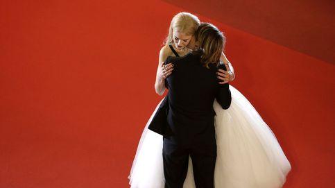 Nicole Kidman agita a Cannes