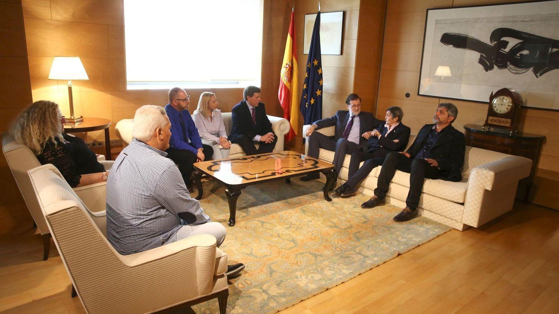 Rajoy buscará congelar la permanente revisable con un 'pacto discreto' con el PSOE