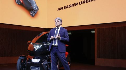 Seat lleva a Martorell su plataforma para coches eléctricos e híbridos
