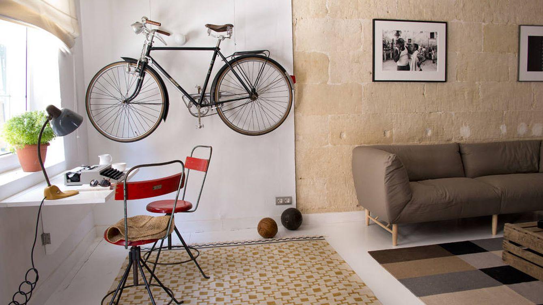 Cuatro hoteles divertidos en España para viajeros desinhibidos y modernos