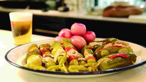 Ciro, una nueva (y buena) taberna en Chamberí