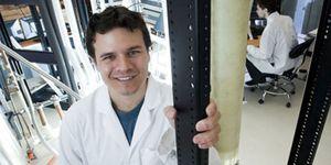 Foto: Por qué el 'científico del millón de dólares' no trabaja en España