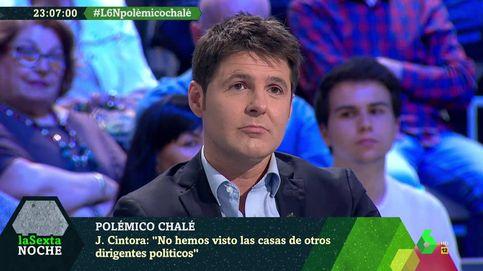 Jesús Cintora, objetivo de TVE para competir con Ferreras y 'Al rojo vivo' (La Sexta)