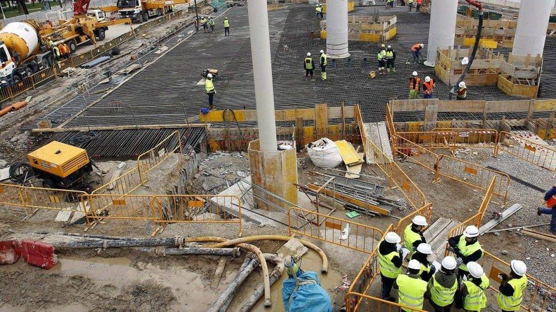 Las ingenierías tumban casi un centenar de obras públicas que iban a adjudicar a la baja