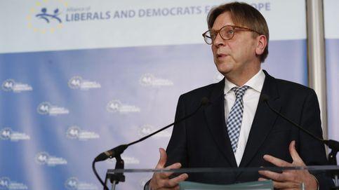 Los liberales europeos expulsan al PDeCAT de forma inmediata por la corrupción