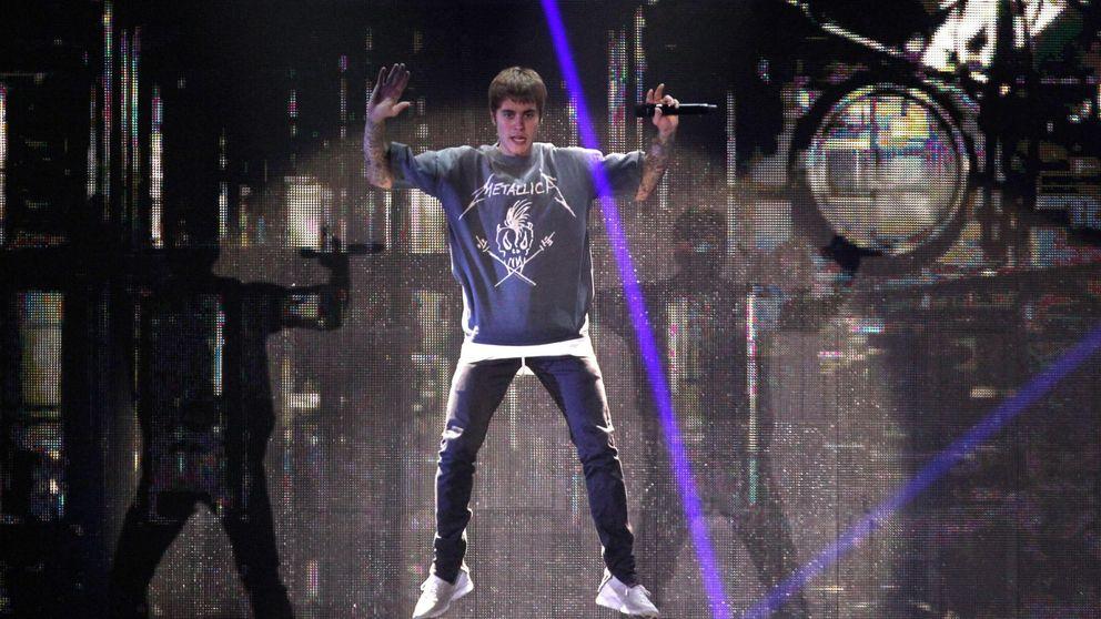 ¿Qué es ser una 'belieber'? Pasar 41 días a la intemperie para ver a Justin Bieber