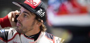 Post de Fernando Alonso y el Dakar: una relación que dará el primer paso esta semana