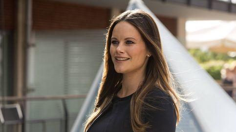 El perfecto look de invitada de Sofía Hellqvist que lució en una boda en Suiza