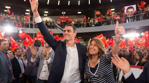Sánchez y Díaz prosiguen con el deshielo y pactan la nueva delegada del Gobierno