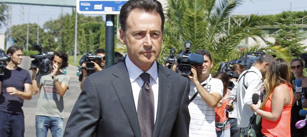 Foto: El presentador Matías Prats en una imagen de archivo (Gtres)