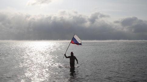 Crimea: desencanto e inflación después de un año de anexión rusa