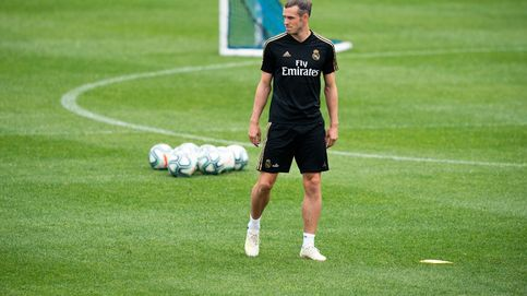 Zidane le pone un lazo a Bale: Si se va mañana, mejor para todos