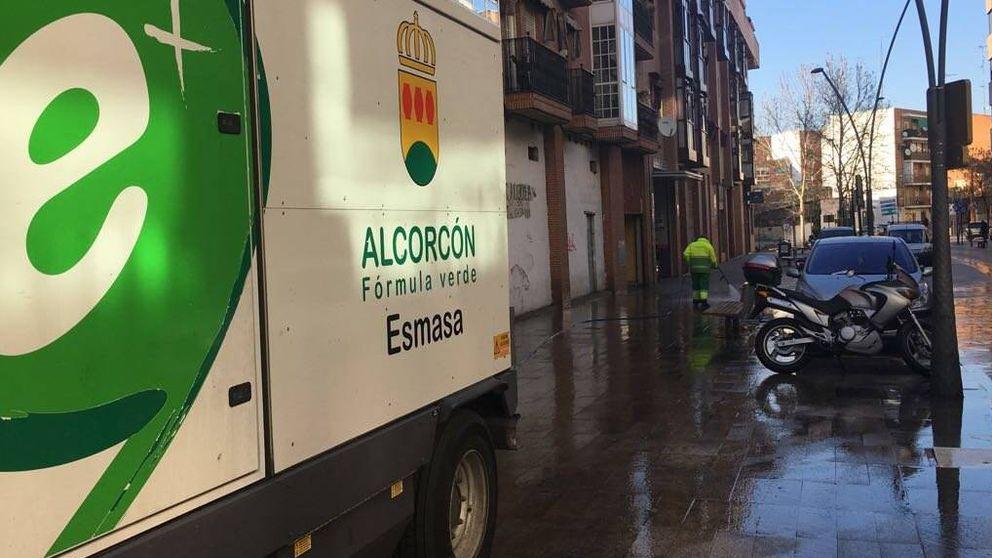 El juez archiva el caso de los vehículos públicos de Alcorcón: no hubo estafa