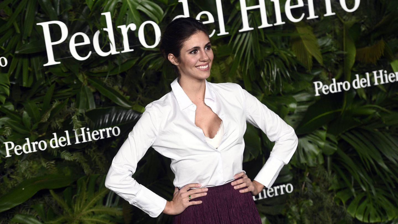 Ana Cristina Portillo Domecq. (Gtres)
