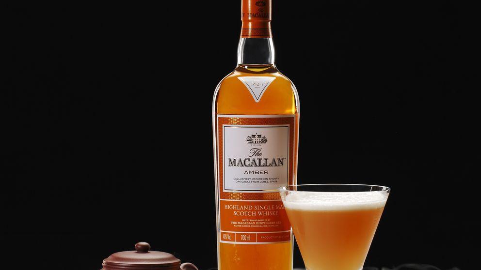 De las Highlands a la Ciudad Prohibida con The Macallan