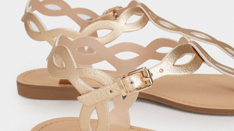 Todas quieren unas sandalias ideales para el verano y estas de Parfois son las mejores