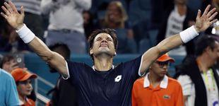 Post de El autorregalo de David Ferrer en su gira de despedida del tenis
