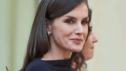 De Charlène 'la derrochadora' a Letizia 'la austera': esto es lo que gastan las royals en ropa