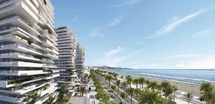 Post de Picasso Towers 'ficha' al litoral oeste como filón del residencial de alto lujo de Málaga