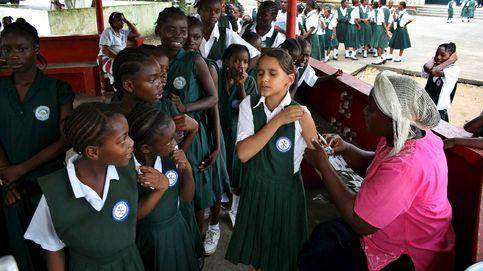 El primer programa mundial contra la malaria llegará a 360.000 niños africanos