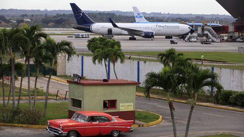 Aena fija en Cuba el destino preferente de su expansión tras el fin del embargo