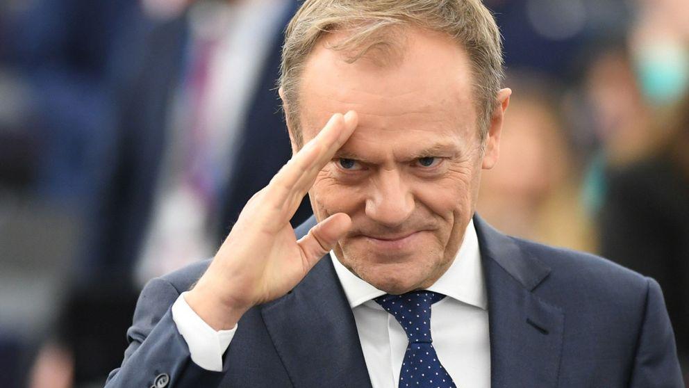 Donald Tusk, más allá de las fronteras de su rol en el Brexit